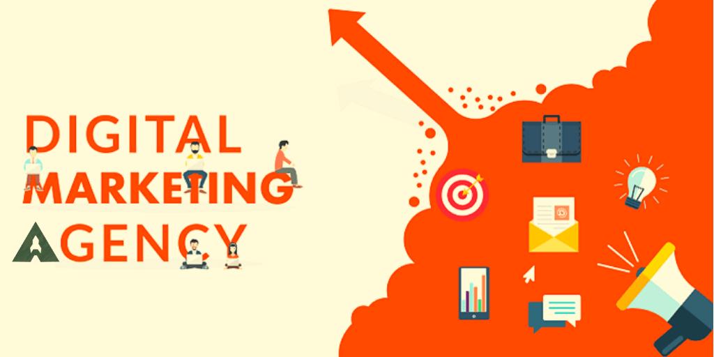 Great Digital Marketing Agency